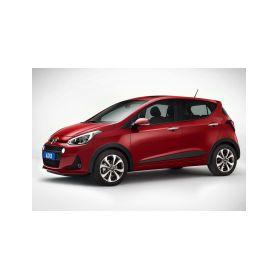 ALDOR - CarPartsExpert 641000 H2I1WA Ochranne lemy blatniku Hyundai i10 Doplňky pro Hyundai