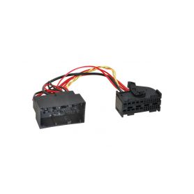 247001 Bypas kabel BMW ASD OEM/ISO adaptéry