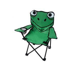 CATTARA Židle kempingová malá FROG CATTARA 4-13446