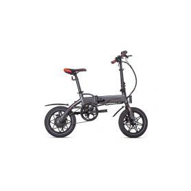 Macrom 600010 E-bike COMO Elektrokola