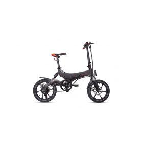Macrom 600020 E-bike PORTOFINO Elektrokola