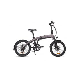 Macrom 600030 E-bike MILANO Elektrokola