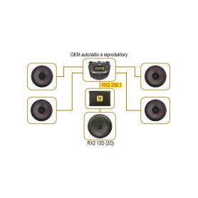 Náklonový senzor - 1