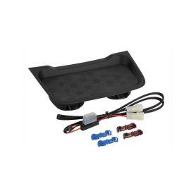 Inbay 870324 ® Qi nabijecka BMW 3 / 4 Inbay - bezdrátové nabíjení