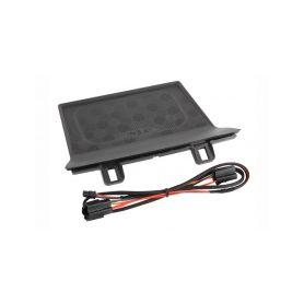 Inbay 870323 ® Qi nabijecka Mazda CX-5 Inbay - bezdrátové nabíjení