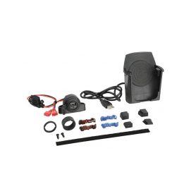 Inbay 870252 USB1 ® QI nabijecka do drzaku pro napoje Inbay - bezdrátové nabíjení