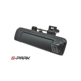G-Park 221839 B CCD parkovaci kamera Isuzu D-Max (12-) Zadní kamery OEM