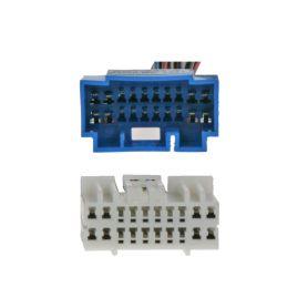 SOT-047 Kabeláž pro HF PARROT/OEM Honda Accord (01-08) - aktivní PREMIUM system Adaptéry pro HF sady