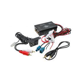 222017 FM modulator FM modulátory