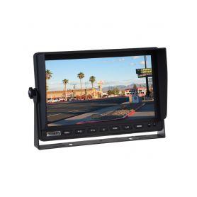 """SV1012AHD AHD monitor 10,1"""" s 2x 4PIN vstupy 4PIN monitory a sety"""