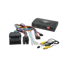 Connects2 240060 UVW04 Informacni adapter pro VW MIB II. Informační adaptéry