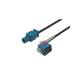299942 Prodluzovaci kabel FAKRA 6m Prodlužovací kabely a svody