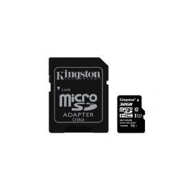 211298 K Pametova karta Kingston 32GB + adapter SD Kamery pro daný typ vozu