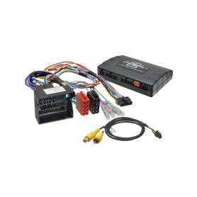 Connects2 240060 UAU03 Informacni adapter pro Audi Informační adaptéry