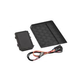 Inbay 870328 ® Qi nabijecka VW T-Cross (7/2019-) Inbay - bezdrátové nabíjení