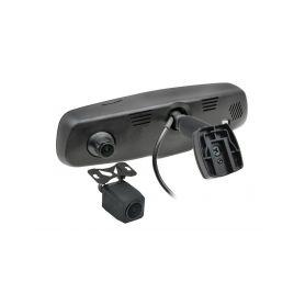 228038 27 EV2R-043LAD HD DVR predni+zadni kamera Záznamové kamery v zrcátku
