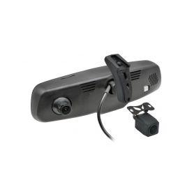 228038 34 EV2-043LAD HD DVR predni+zadni kamera Záznamové kamery v zrcátku