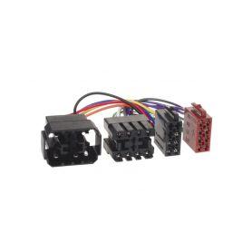 252038 ISO adapter pro autoradia Saab OEM/ISO adaptéry