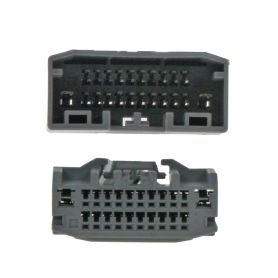 Kabeláž pro HF PARROT/OEM Chrysler 08-, Jeep 08-, Dodge 08-