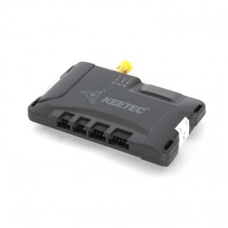 GPS lokalizátor Keetec GPS Sniper GSM/GPS lokalizátory