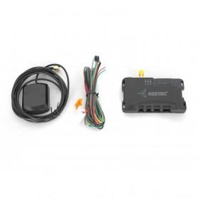 KEETEC GPS lokalizátor Keetec GPS Sniper gpssniper