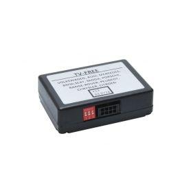ACV 222601 TV-401 univerzalni modul pro odblokovani obrazu BMW Odblok obrazu