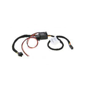 222619 Kabel pro modul odblok.obrazu Mercedes Comand APS Odblok obrazu