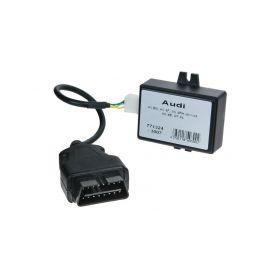 222608 OBD modul odblok.obrazu Audi MMI 3G / VW Touareg II. Odblok obrazu