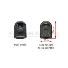 Nosič kol na tažné zařízení MENABO 4-000015400000 Nosič pro 4 kola na tažné zařízení RACE 4, MENABO