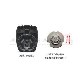 Nosič kol na tažné zařízení MENABO 4-000020100000 Nosič pro 3 kola na tažné zařízení PROJECT TILTING 3, MENABO