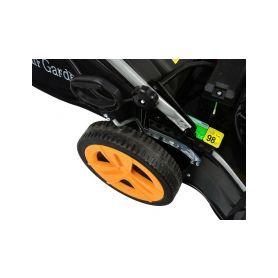 EXTOL PREMIUM Pás upínací ráčnový s háky, 8m x 35mm, max. 2000kg, PES EXTOL PREMIUM 4-ex8861143
