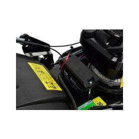EXTOL PREMIUM Pás upínací ráčnový s háky, 3m x 50mm, max. 4000kg, PES EXTOL PREMIUM 4-ex8861151