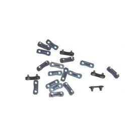 Pistole EXTOL PREMIUM 4-ex8865061 Pistole ofukovací, 10cm, max. pracovní tlak 9bar (0,9MPa), kompozit EXTOL PREMIUM