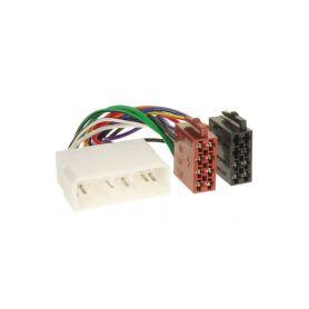 Pro reproduktory  1-20009 Konektor repro Fiat, Citroen, Peu. (pár) 20009