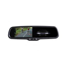 228011 76 AK-043LAD monitor v zrcatku Ford Ve zpětném zrcátku