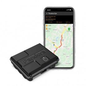 Pandora Přenosný vodě odolný GPS lokalizátor s Bluetooth Pandora FINDER