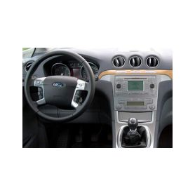 A3 SIXTOL 4-hbc09040 Vana do kufru gumová Audi A3 Sedan (8V) (12-) SIXTOL