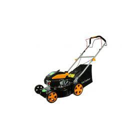 GEKO G83055 Sekačka na trávu G55 s pojezdem, benzínový motor, , Sekačky
