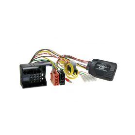 Connects2 240030 SBM005 Adapter pro ovladani na volantu BMW Ovládání z volantu