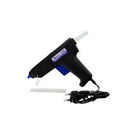 GEKO G20100 Pistole tavná lepící, Ř11,2mm, 80W Pistole