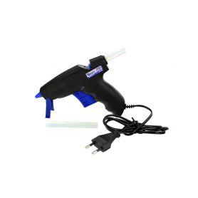 GEKO G20101 Pistole tavná lepící, Ř11,2mm, 200W Pistole