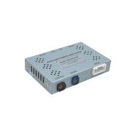 230504 Vstup pro parkovaci kameru AUDI MMI3G+ Pouze VIDEO