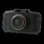 """Digitální videokamera do auta, 2.7"""" LCD, Full HD video až 2560x1080 30p, úhel záběru 170°, inteligentní funkce: detekce jízdních pruhů, rychloupínací magnetický držák s přísavkou"""
