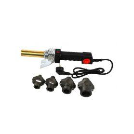 GEKO G81032 Polyfúzní svářečka plastových trubek 0-300°C, 1000W Ostatní el. nářadí
