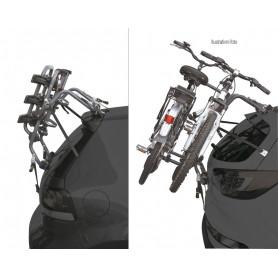 nosič PURE INSTINCT REAR na zadní dveře pro 3 kola Nosiče kol na páté dveře
