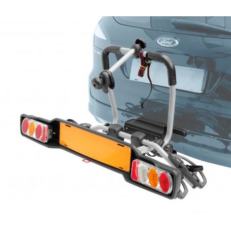 Peruzzo nosič PARMA na tažné zařízení pro 2 kola Fe, stř