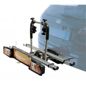 Peruzzo nosič PARMA E-BIKE tažné zařízení 2 kola Fe, stř.