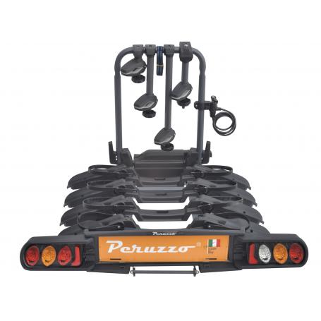 Peruzzo Pure Instinct 4 Nosiče kol na tažné zařízení