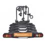 nosič PURE INSTINCT na tažné zařízení, pro 4 kola