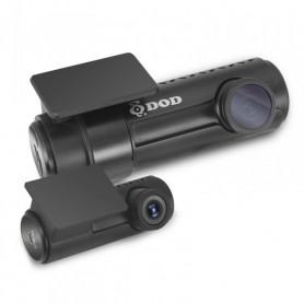 DOD RC500S - kamerový set Wifi s GPS a DUAL 1080P Dvoukanálové záznamové kamery